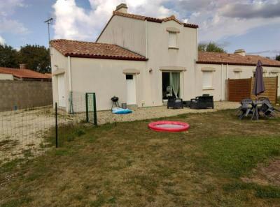 Maison LA MARNE - 4 pièce (s) - 85.66 m²