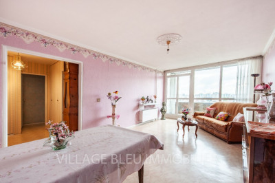 appartement Asnières 3 pièce (s) - Résidence BEAUMENIL