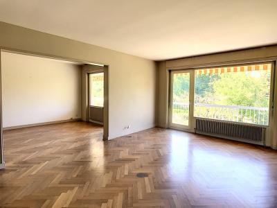 Appartement - 121 m² - 3 ch