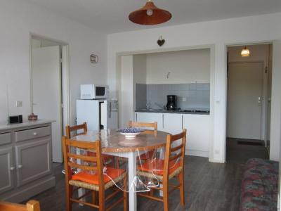 Appartement La Palmyre 2 pièce (s) en centre ville