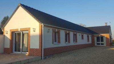 Maison magny en vexin - 7 pièce (s) - 128 m²