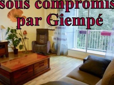 Appartement 5 pièces-99m²-NANTES-227700 euros