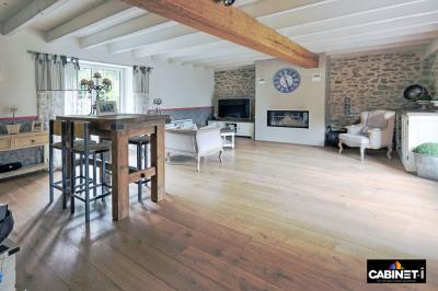 Maison Vigneux De Bretagne 8 pièce (s) 190 m²
