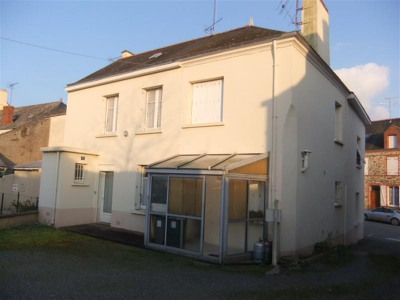 Vente maison / villa Isse