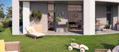 5 Pièces avec Terrasse + Parking -