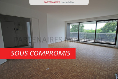 APPARTEMENT RENOVE LE CHESNAY - 4 pièce(s) - 101.5 m2