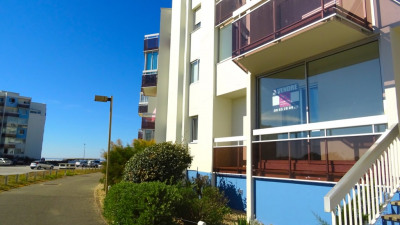 Appartement - 3 chambres - St Gilles Croix de Vie