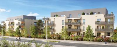 Vente appartement L'Isle-d'Abeau