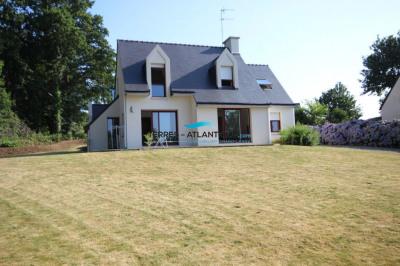 Maison Bannalec 5 pièce (s) 112 m²