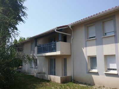 Appartement T 2 d'environ 49 m² dans une