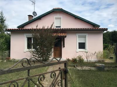 Maison MAGESCQ 7 pièce (s) 152 m²