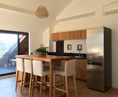 T4 de 111 m² avec terrasse
