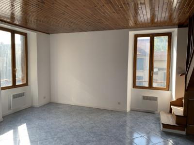 Appartement 4 pièces - ballainvilliers