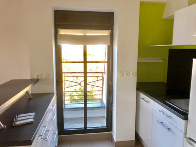 Vente appartement Mandres les Roses (94520)