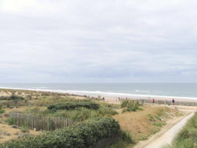 Studio rénové vue mer