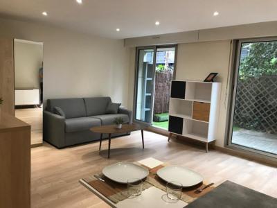 Le Plessis-Bouchard - vente appartement de 39m², 2 pièces avec