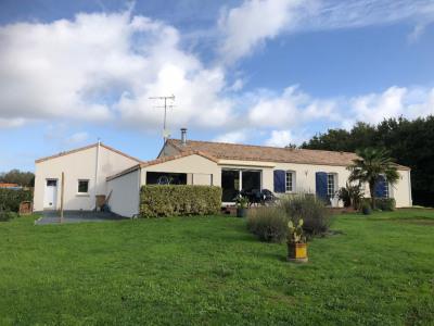 Maison Le Girouard 5 pièce(s) 154.65 m2