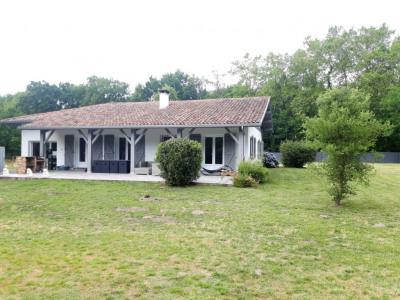 Maison Soustons 5 pièce (s) 121 m²