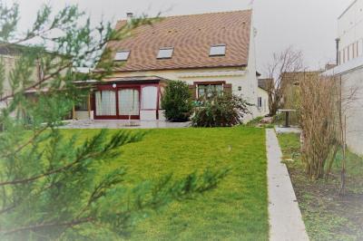 Maison Argenteuil 7 pièce (s) 175 m²