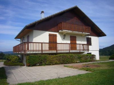 Maison La Bourgonce 7 pièce(s) 140 m2