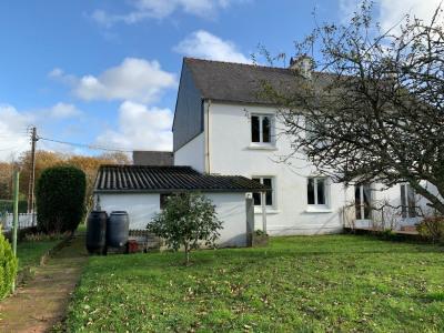 Maison Meublée - Moëlan Sur Mer 4 pièce (s) 67.30 m²