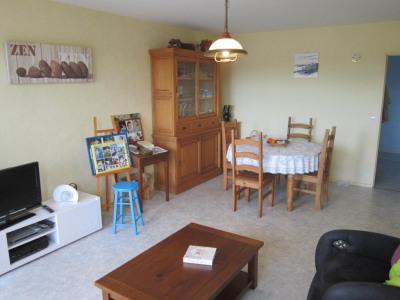 Appartement La Palmyre 2 pièce (s) 43.6 m² en Central