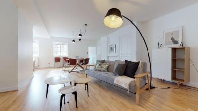 Prestige Duplex Place Bellecour