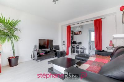 Appartement Decines Charpieu 3 pièce (s) 62.82 m²