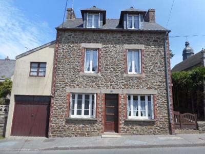 Maison en pierre - PLANCOET