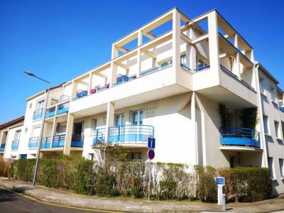 Duplex st ouen l aumone - 3 pièce (s) - 62.99 m²