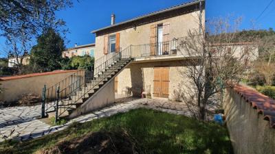 Maison La Grand Combe 9 pièce (s) 155 m²