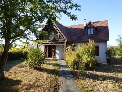 Maison de village vendôme - 6 pièce (s) - 146 m²