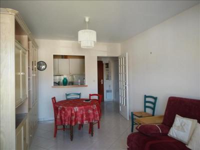T2 st nazaire - 2 pièce (s) - 40.82 m²