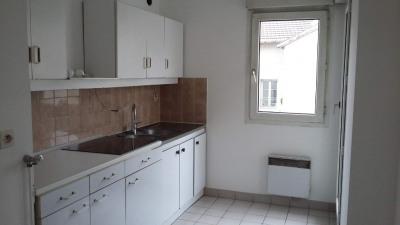 Appartement 3 pièces - LYON 07 - Surface 75.26m²