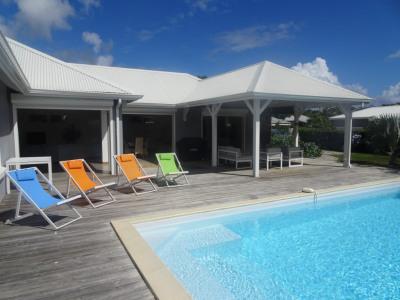 Villa de prestige avec piscine
