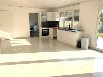 Maison Challans 6 pièce (s) 122 m²