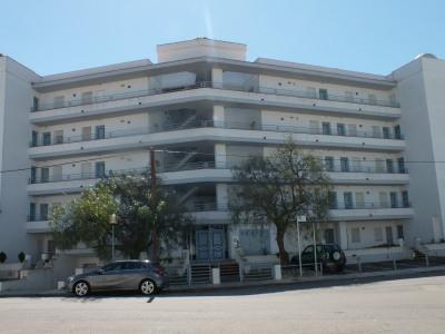 Appartement 2 pièces 1500m de la plage