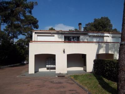 Appartement + Balcon + Garage + Parking réserve