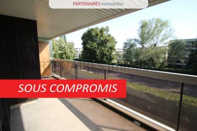 APPARTEMENT REFAIT A NEUF LE CHESNAY - 3 pièce(s) - 78 m2