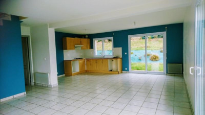 Maison redene - 5 pièce (s) - 104 m²