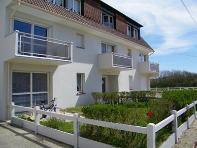 Location vacances appartement Stella plage 220€ - Photo 1