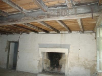 Vente maison / villa Loulay 29 325€ - Photo 7