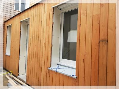 Appartement Ancenis 2 pièce (s) 48.88 m²