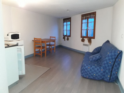 Limoges studio meublé de 30 m² - Centre ville
