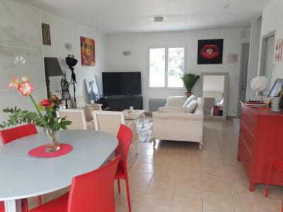 Maison Parempuyre 4 pièce (s) 86 m²