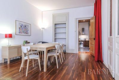 Lyon1 - Saint-Nizier - Bourgeois apartment of 116 sqm - 3 bedroo