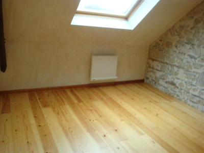 Vente maison / villa Lusanger (44590)