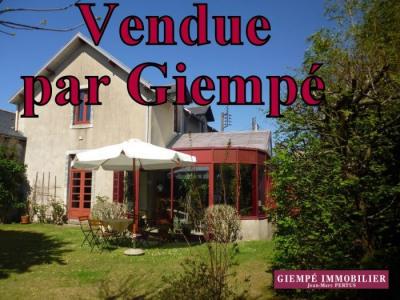 Maison 7 pièces-181 m²-NANTES-631 300 euros