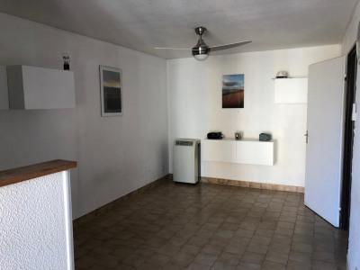 Appartement Carnon Plage 1 pièce(s) 22 m2