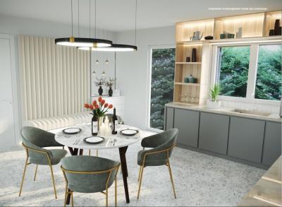 Maison - 200 m² - 7 ch